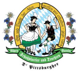 Alpen Schuhplattler und  Trachten Verein D'Pittsburgher